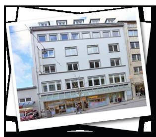 Leopoldstraße Pforzheim