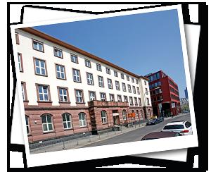 Posthof Frankfurt